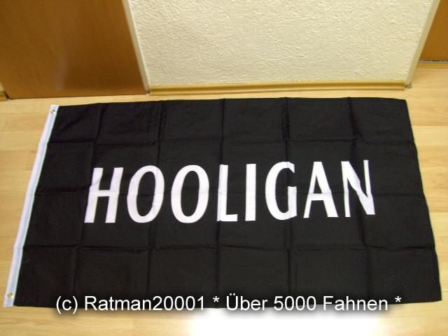 Hooligan - 90 x 150 cm