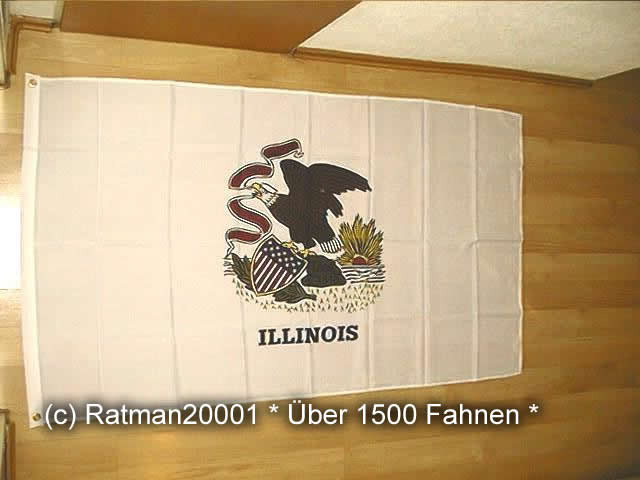 Illinois - 90 x 150 cm