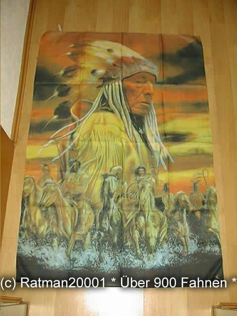 Indianer B159   95 x 138