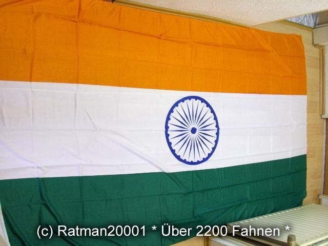 Indien - 1 - 150 x 250 cm