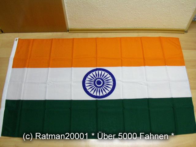 Indien - 90 x 150 cm