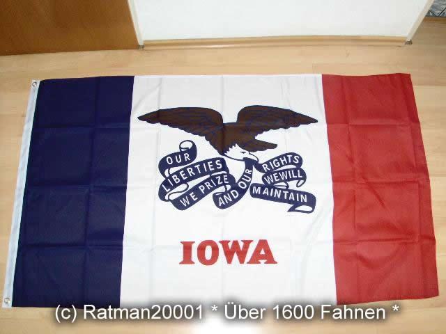 Iowa - 90 x 150 cm