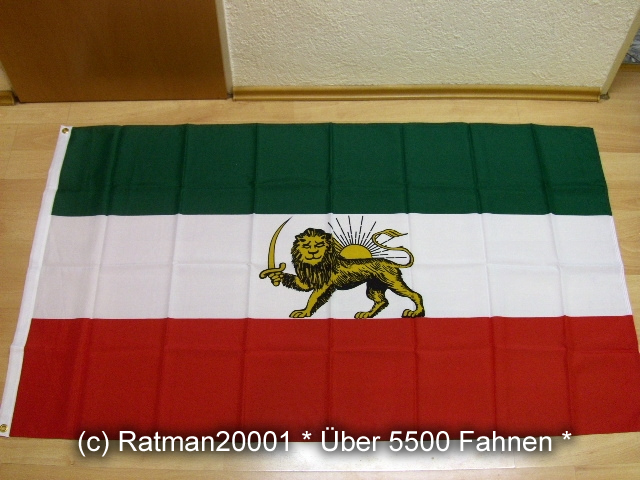 Iran Royal - 90 x 150 cm