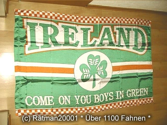 Irland Boys - 95 x 152 cm
