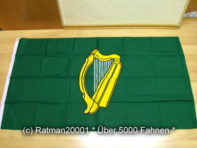 Irland Leinster - 90 x 150 cm
