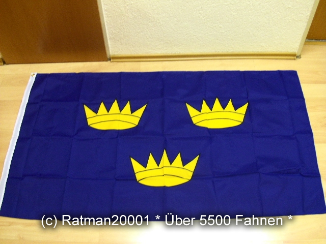 Irland Munster - 90 x 150 cm