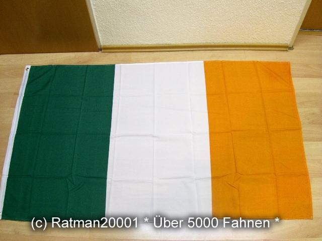 Irland Neu - 90 x 150 cm