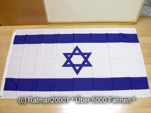 Israel - 90 x 150 cm