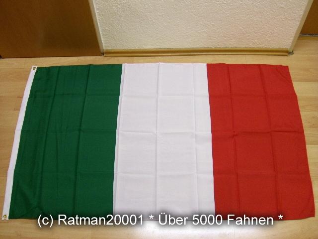 Italien - 90 x 150 cm