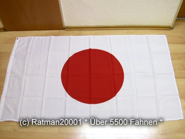 Japan - 90 x 150 cm
