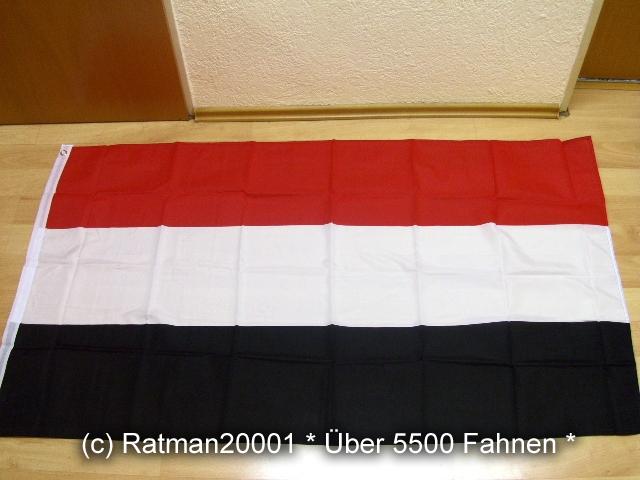 Jemen - 90 x 150 cm