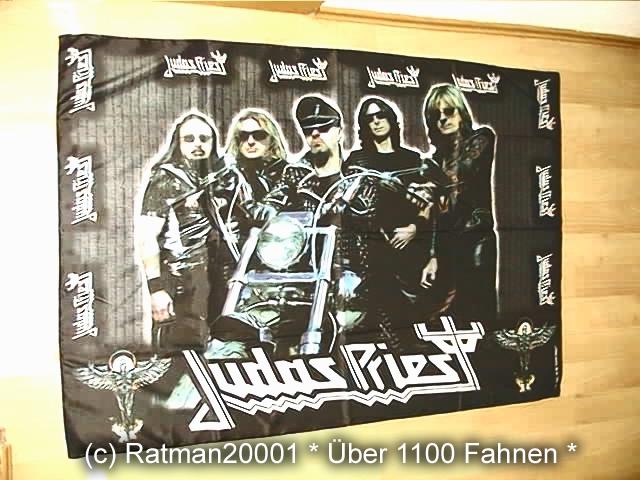 Judas Priest VD 58 - 135 x 95