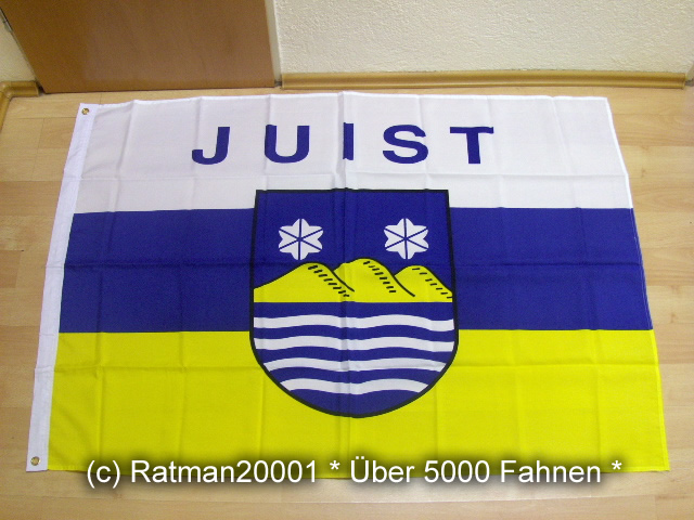 Juist - 95 x 135 cm