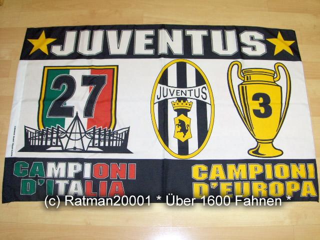 Juventus C2  95 x 135