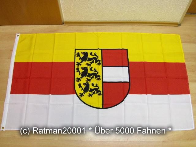 Kärnten - 90 x 150 cm