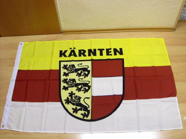 Kärnten - 95 x 135 cm