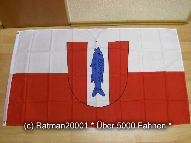 Kaiserslautern - 90 x 150 cm