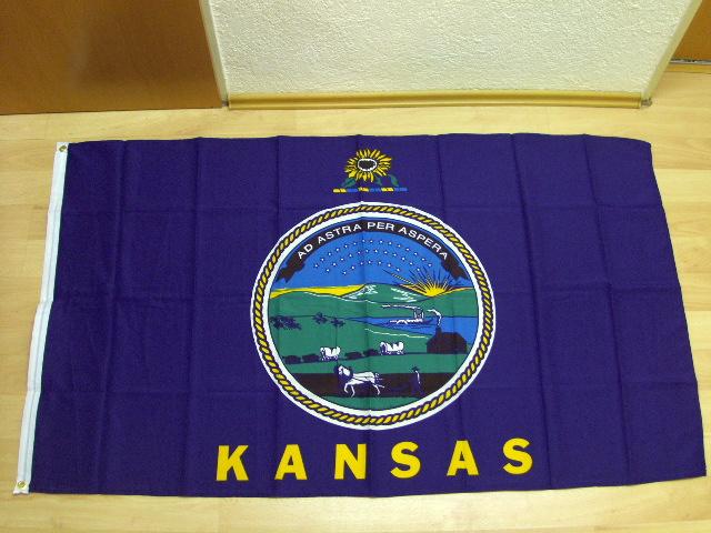 Kansas - 90 x 150 cm