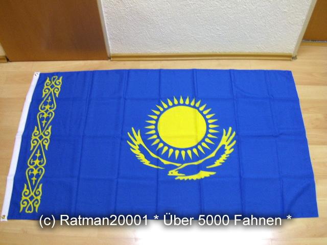 Kasachstan - 90 x 150 cm