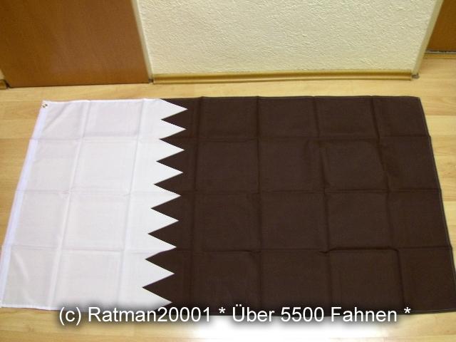 Katar - 90 x 150 cm