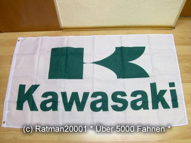 Kawasaki - 90 x 150 cm