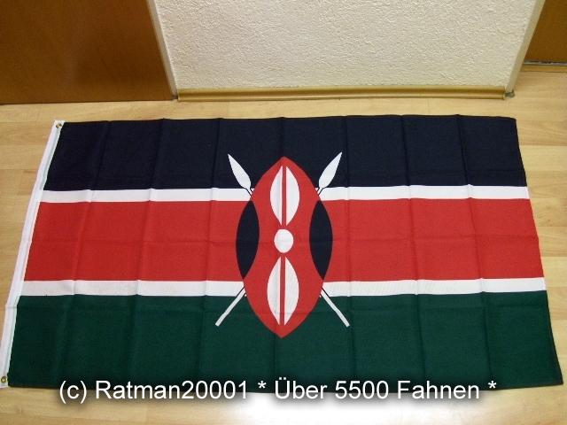 Kenia - 90 x 150 cm
