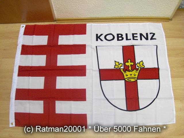 Koblenz - 95 x 135 cm