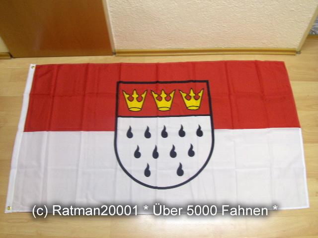 Köln - 90 x 150 cm
