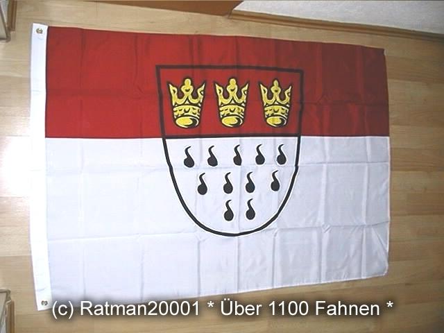 Köln - 95 x 135 cm