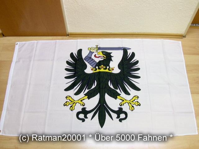 Königlich Preußen 1466-1772 - 90 x 150 cm