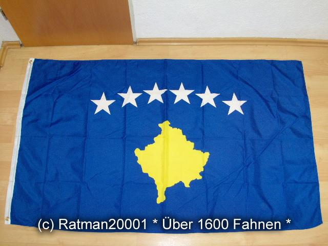 Kosovo - 150 x 250 cm