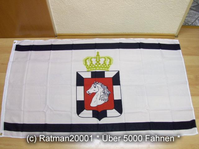 Kreis Herzogtum Lauenburg - 90 x 150 cm