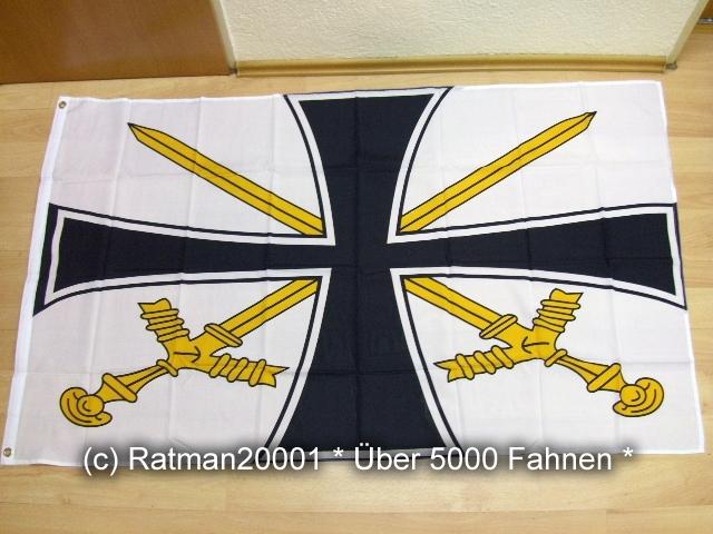 Kriegsmarine Oberbefehlshaber Deutsches Reich  - 90 x 150 cm