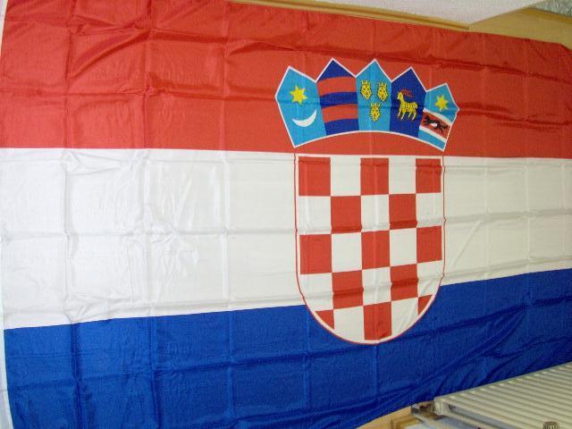 Kroatien - 1 - 150 x 250 cm