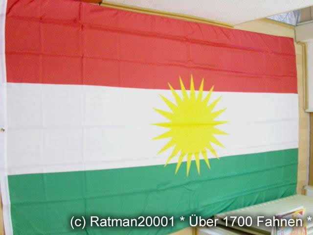 Kurdistan - 1 - 150 x 250 cm