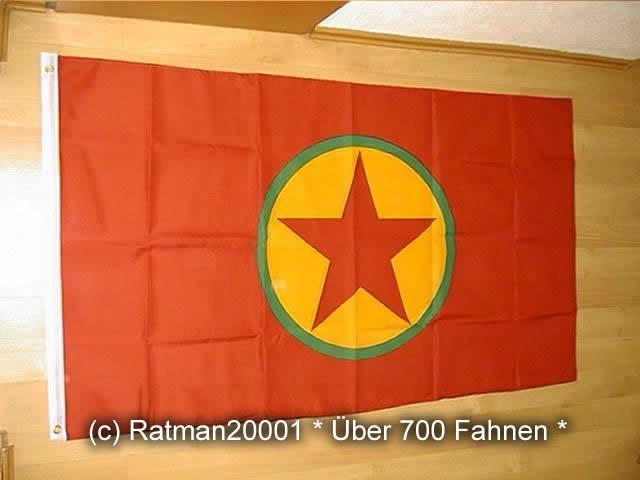 Kurdistan Alt - 90 x 150 cm