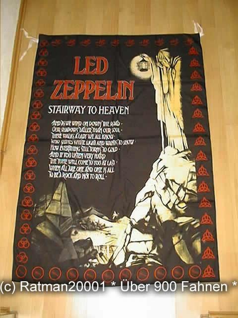 LED ZEPPELIN B 068 - 98 x 136 cm