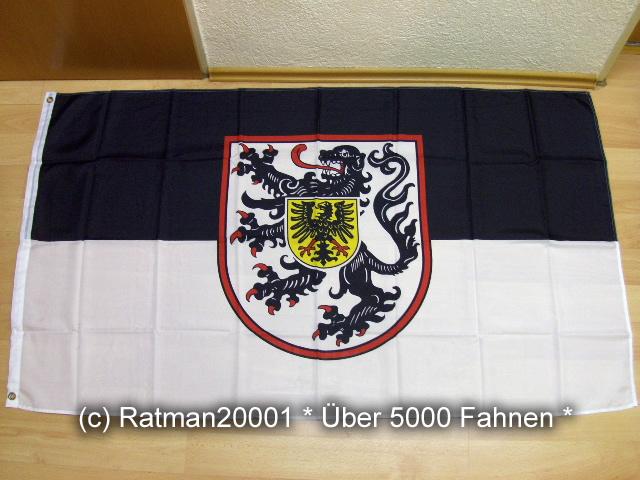 Landau in der Pfalz - 90 x 150 cm