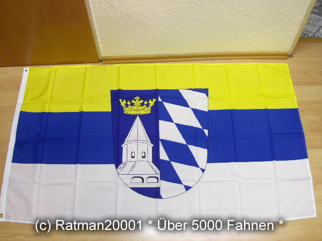 Landkreis Altötting - 90 x 150 cm