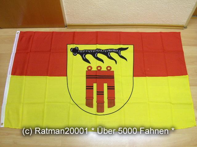 Landkreis Böblingen - 90 x 150 cm
