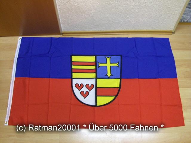Landkreis Cloppenburg - 90 x 150 cm