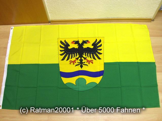 Landkreis Deggendorf - 90 x 150 cm