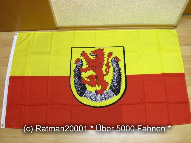 Landkreis Diepholz - 90 x 150 cm
