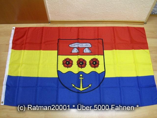 Landkreis Emsland - 90 x 150 cm