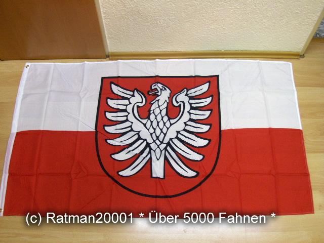 Landkreis Heilbronn - 90 x 150 cm
