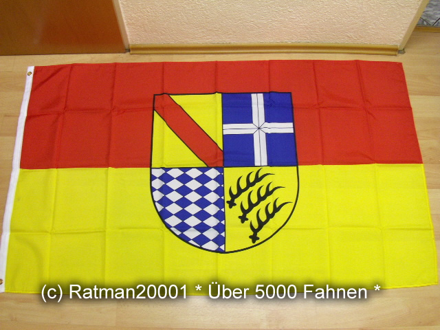 Landkreis Karlsruhe - 90 x 150 cm