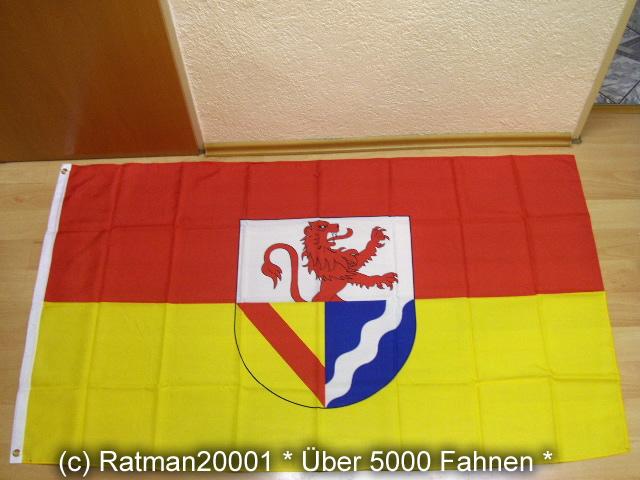 Landkreis Lörrach - 90 x 150 cm
