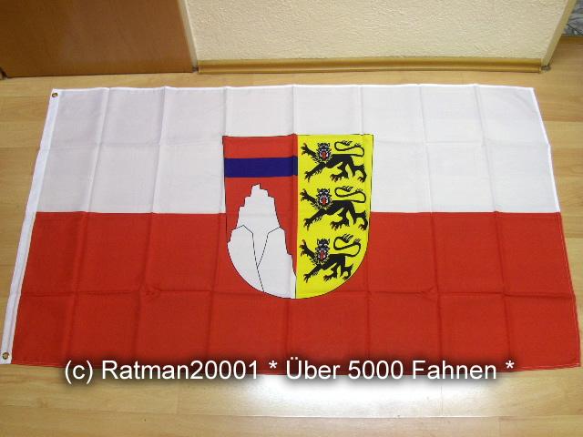 Landkreis Oberallgäu - 90 x 150 cm