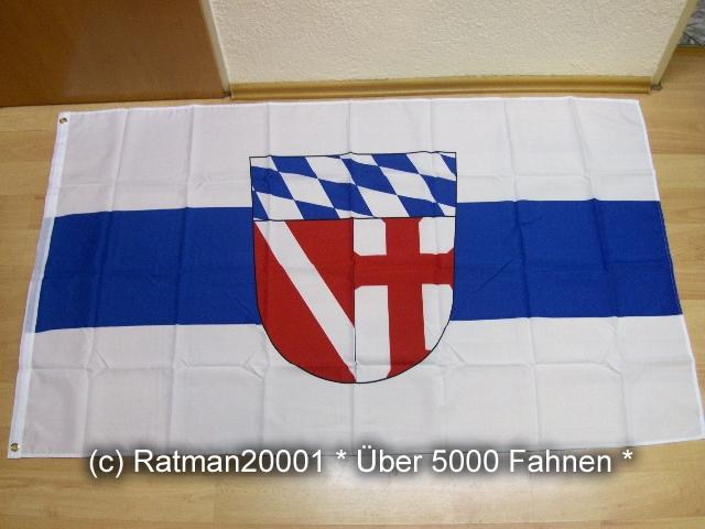 Landkreis Regensburg - 90 x 150 cm