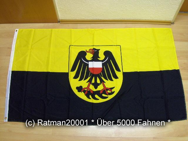Landkreis Rottweil  - 90 x 150 cm